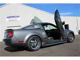 2005 Ford Mustang for Sale - CC-747403