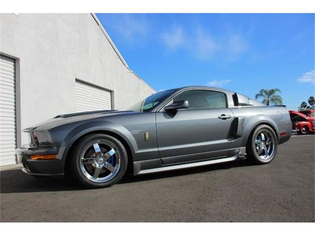 2005 Ford Mustang | 747403
