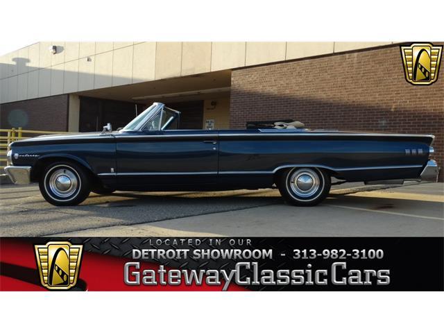 1963 Mercury Monterey | 747460