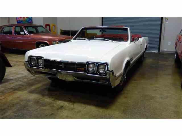 1966 Oldsmobile 442 | 740749