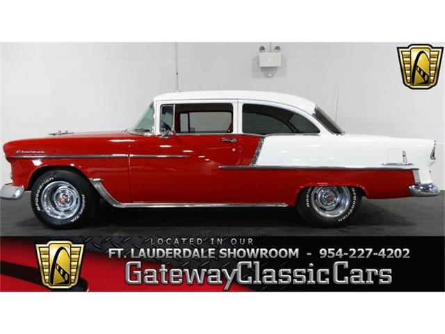 1955 Chevrolet 210 | 747493