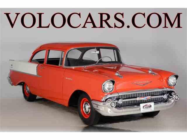 1957 Chevrolet 150 | 747592