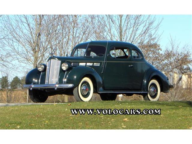 1938 Packard Antique | 747603
