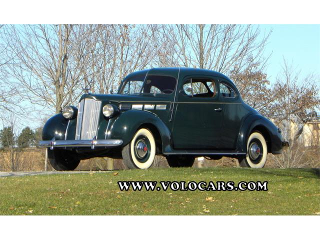 1938 Packard Antique | 747603