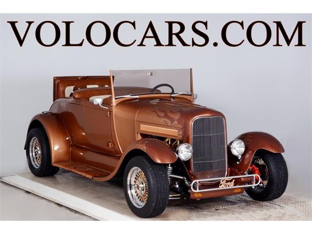 1928 Ford Custom | 747610