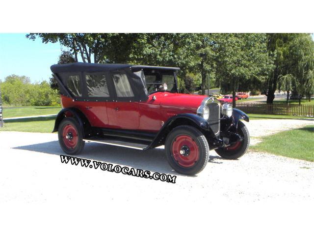 1924 Durant Model 22 | 747655
