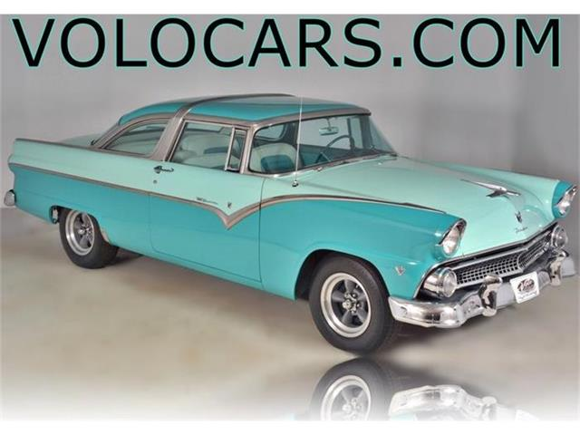 1955 Ford Crown Victoria   747688