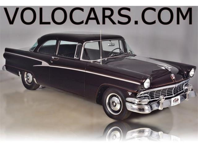 1956 Ford Customline | 747689