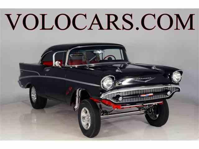 1957 Chevrolet 210 | 747697