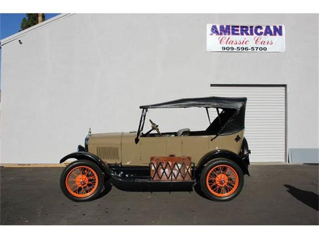 1926 Ford Model T | 747754