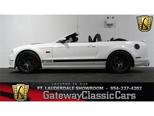 2013 Ford Mustang | 747879