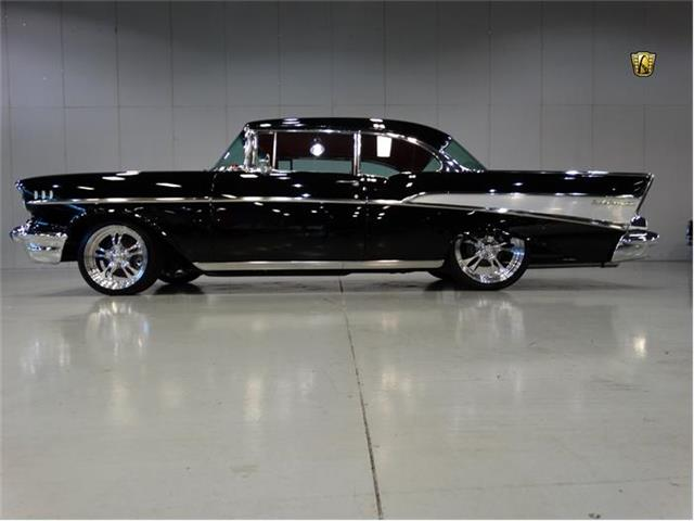 1957 Chevrolet Bel Air | 747903