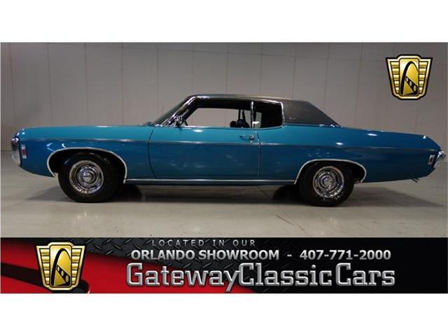 1969 Chevrolet Impala | 747912