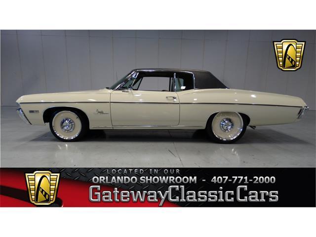 1968 Chevrolet Impala | 747918