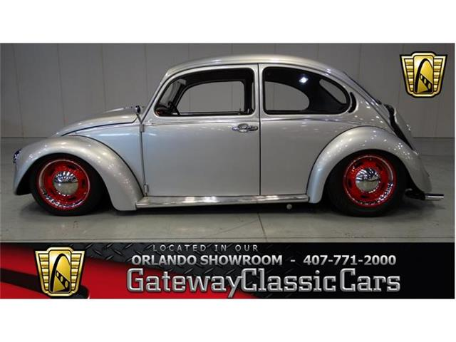1972 Volkswagen Beetle | 747919