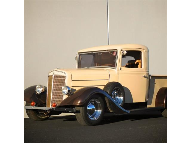 1932 International Pickup | 747931