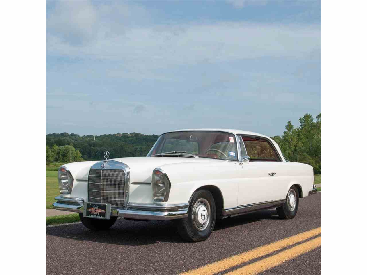 1965 mercedes benz 220se for sale cc for 1965 mercedes benz 220se for sale