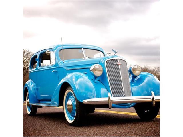 1935 Chevrolet Deluxe | 747934