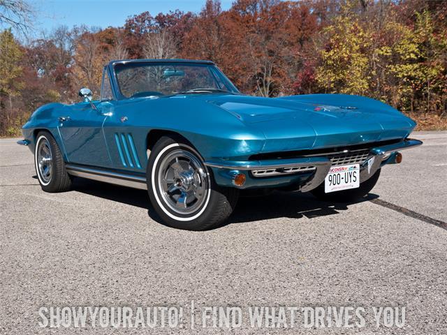 1966 Chevrolet Corvette | 747954