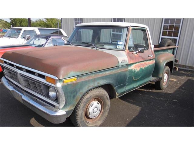 1977 Ford F100 | 747989