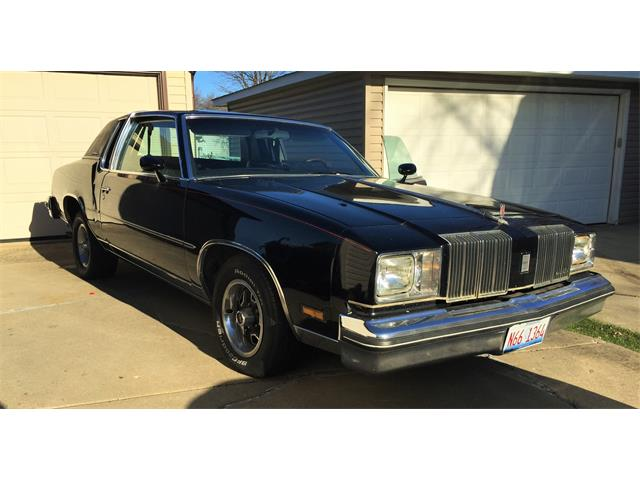 1979 Oldsmobile Cutlass Supreme Brougham | 747995