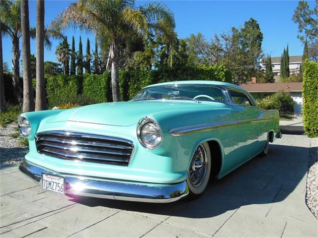 1956 Chrysler Windsor | 740803