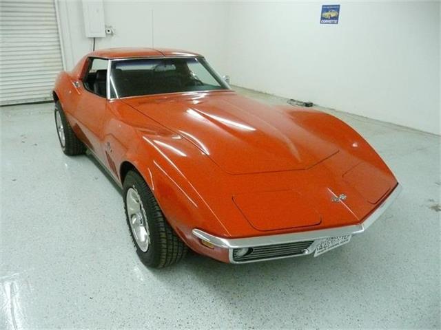 1969 Chevrolet Corvette | 748042