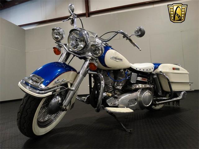 1969 Harley-Davidson Electra Glide | 748048