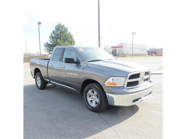 2011 Dodge Ram 1500 | 748064