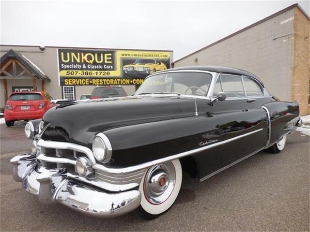 1950 Cadillac Series 62 | 748098