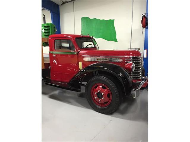 1948 Diamond T Pickup | 748121