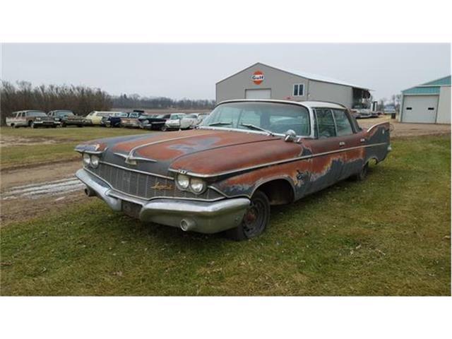 1960 Chrysler Imperial | 748124