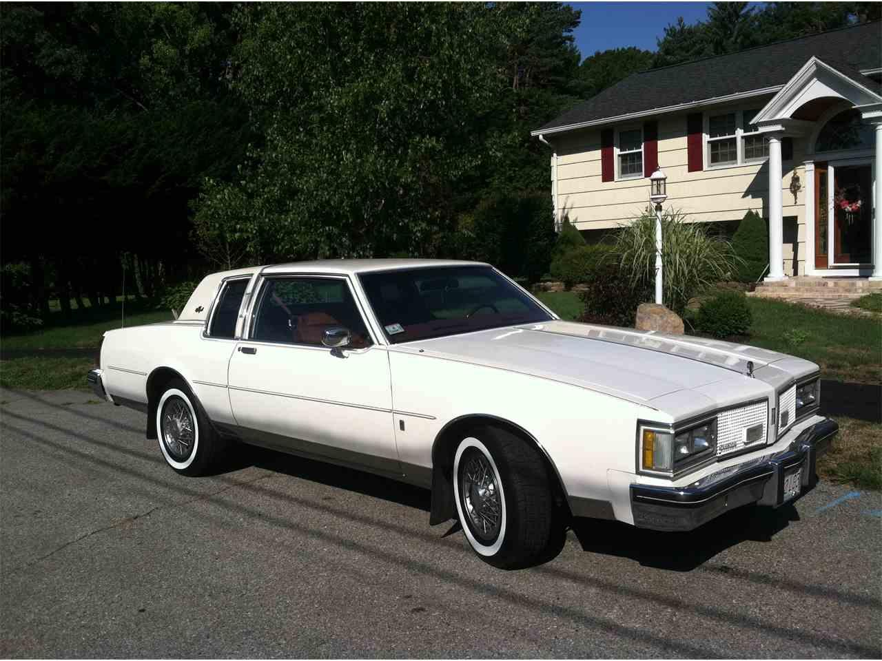 Old Oldsmobile For Sale 28