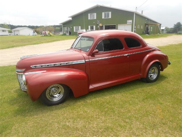 1941 Chevrolet Coupe | 748137