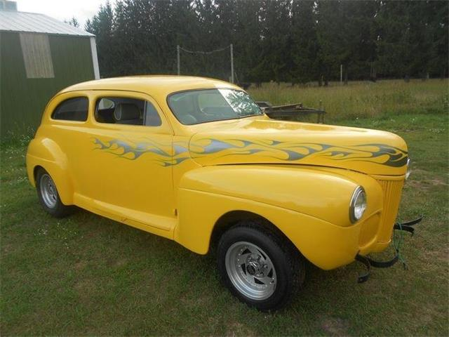 1941 Ford Special Deluxe | 748161