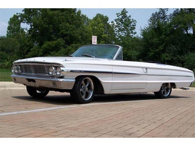 1964 Ford Galaxie | 748177
