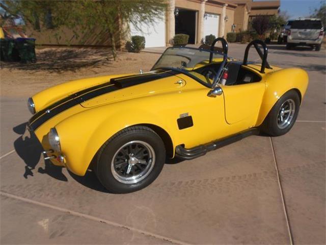 1965 Shelby Cobra | 748180