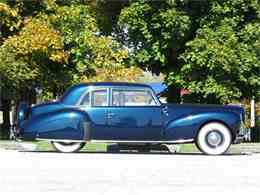 1940 Lincoln Continental for Sale - CC-748183