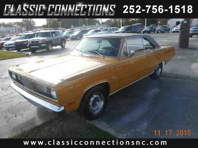 1971 Plymouth Scamp | 740851