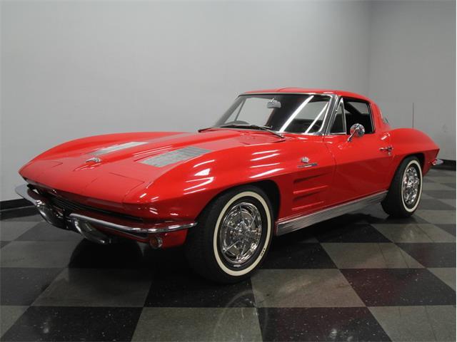 1963 Chevrolet Corvette | 748786