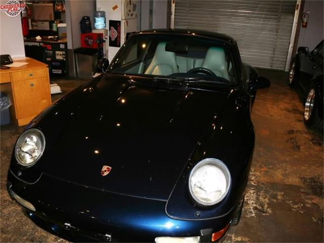 1996 Porsche 993 | 740887