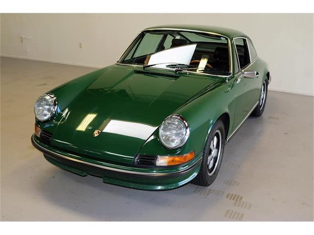1973 Porsche 911S | 749085