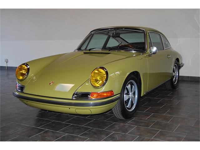 1968 Porsche 911 | 749092