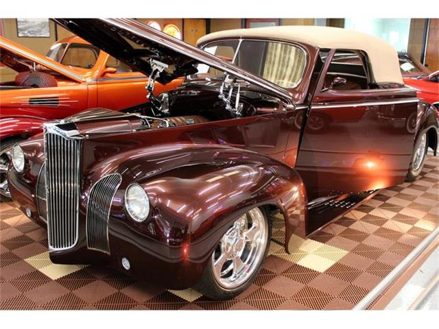 1941 Packard 110 | 749095