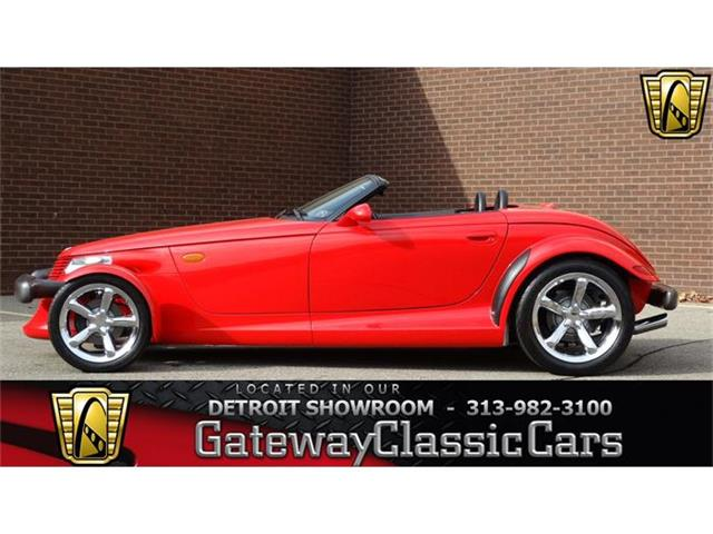 1999 Plymouth Prowler | 740913