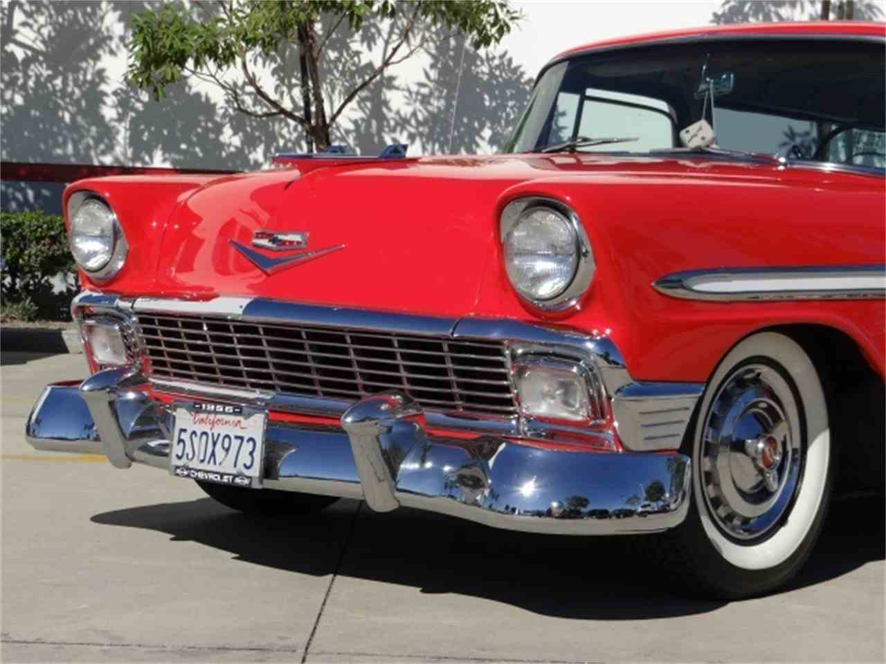 1956 chevrolet bel air for sale on classiccars com 74 - 1956 Chevrolet Nomad Bel Air For Sale Cc 740928