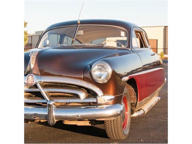 1952 Hudson Wasp | 740938