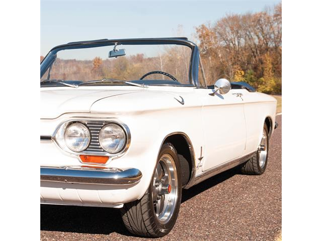 1964 Chevrolet Corvair | 740943