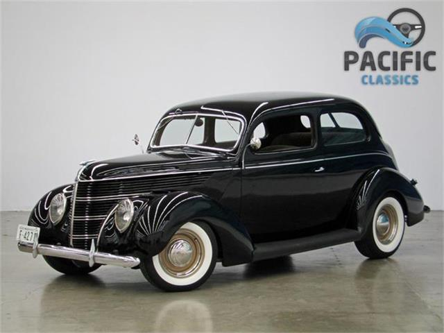 1938 Ford Deluxe | 740948