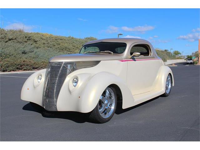 1937 Ford Model 74 | 740969